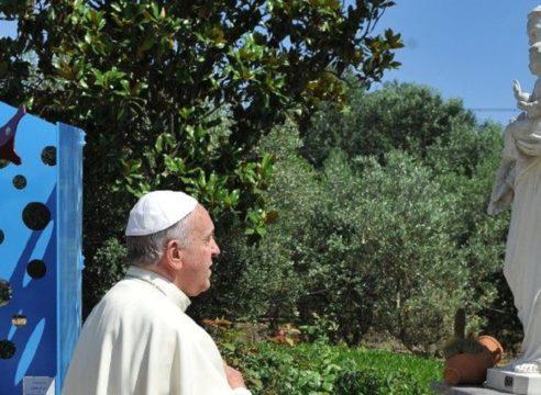 El Papa Francisco convoca a un Año de San José