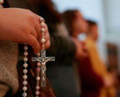 El Santo Rosario en México, ¿se sabe cuándo llegó este rezo?