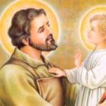 Así puedes educar a los hijos con amor y respeto, a ejemplo de San José