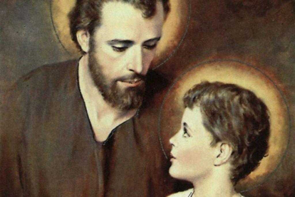 De san José podemos aprender sus valores y la fe en Dios. Foto: Especial