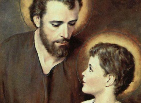 Día del Padre: padres de familia que que alcanzaron la santidad