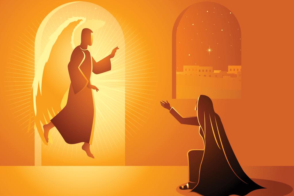 La Encarnación del Hijo de Dios