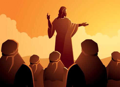 Guía para rezar el Rosario: Misterios Luminosos