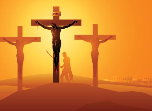 Guía para rezar el Rosario: Misterios Dolorosos
