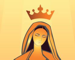 Nuestra Madre María, Nuestra Madre la Iglesia, Nuestra Maternidad