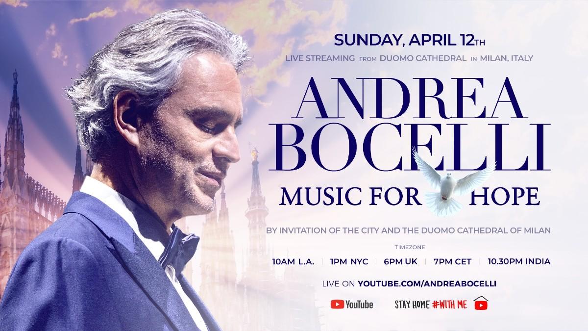 Music for Hope