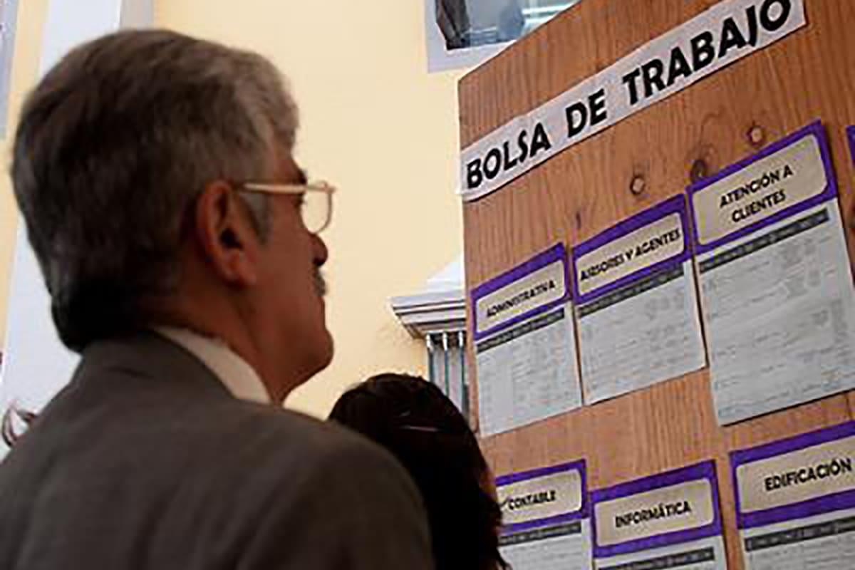 Los adultos mayores son parte de los trabajadores vulnerables en México.
