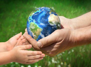Día de la Tierra: Jornada de reflexión por nuestra Casa Común