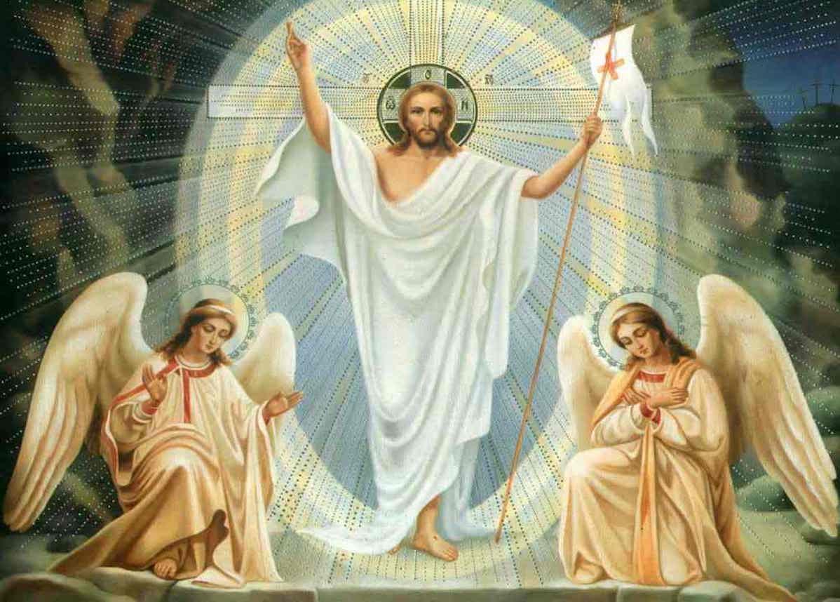 En el Domingo de Resurrección celebramos el fundamento de la fe católica.