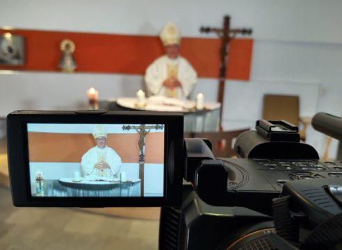 La Iglesia en las redes sociales