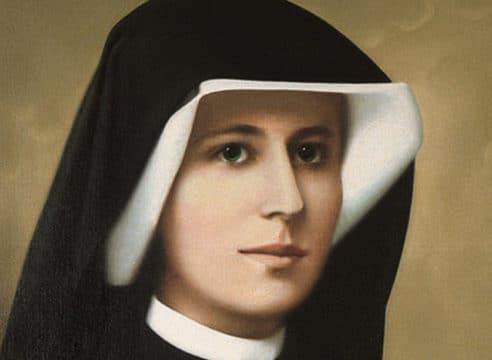 La fiesta litúrgica de Sor Faustina Kowalska será el 5 de octubre