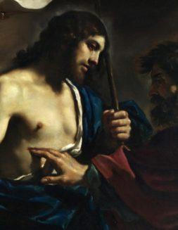 De la incredulidad de santo Tomás a la interpretación de las Escrituras