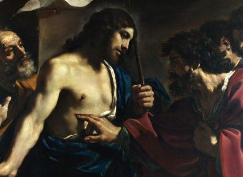 ¿En qué forma los relatos de la aparición reflejan la misericordia de Dios?