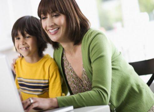 9 consejos para proteger a nuestros hijos de los peligros en internet