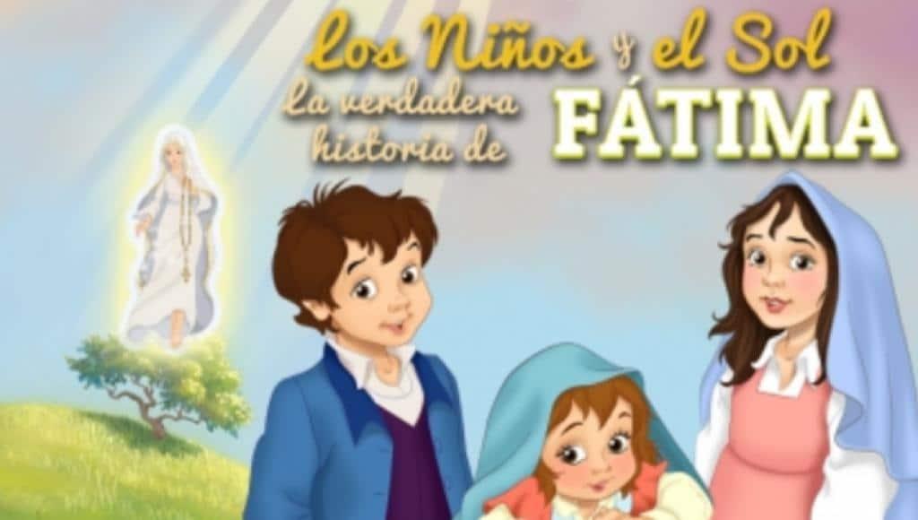 La verdadera historia de Fátima.