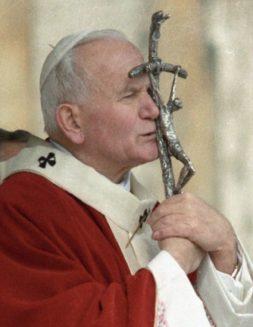 ¿Qué nos aconsejaría san Juan Pablo II en esta pandemia?