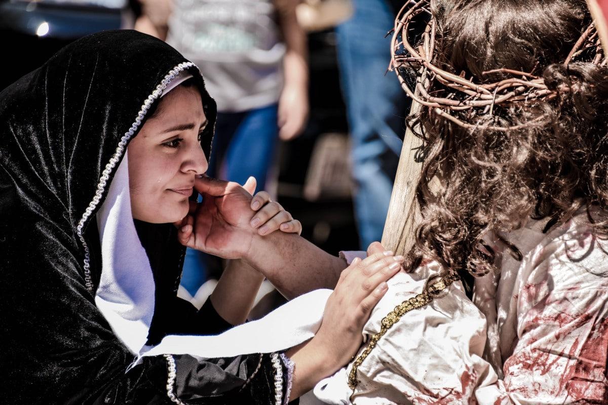 El Viernes Santo es el segundo día del llamado Triduo Pascual. Foto Cathopic