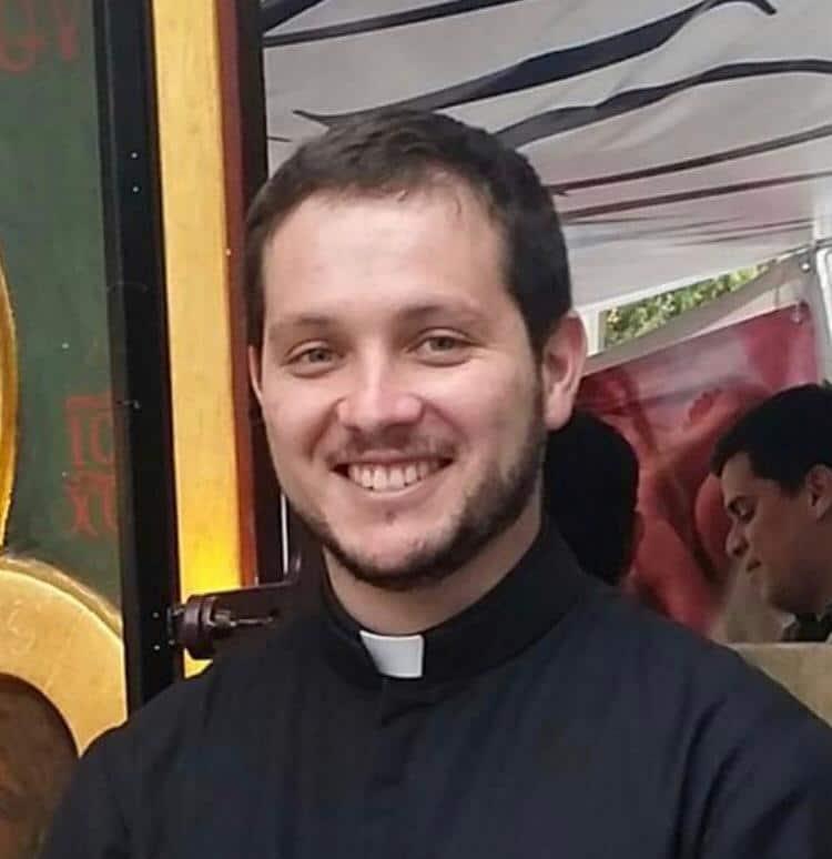 P. Andrés Esteban López Ruiz