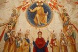 ¿Por qué sopló Jesús para significar la entrega del Espíritu Santo?