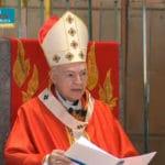 Homilía del Arzobispo Carlos Aguiar en la Solemnidad de Pentecostés