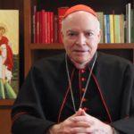 El cardenal Aguiar pide no escatimar esfuerzos ante el COVID-19