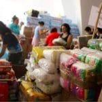 La Universidad Anáhuac se suma a la iniciativa 'Familias sin hambre'