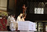 Arzobispo Aguiar: Hay que redescubrir a Dios en el mundo actual