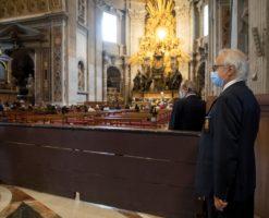 FOTOS: Basílica de San Pedro reabre sus puertas después de 2 meses