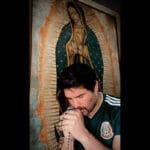 Mons. Cabrera y Eduardo Verástegui se unen en un Rosario por el Mundo