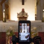 Como Iglesia, ¿qué hemos aprendido de la Misa por internet?