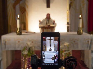 La Iglesia y los medios de comunicación