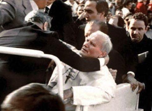 El atentado contra el Papa Juan Pablo II, el tercer secreto de Fátima