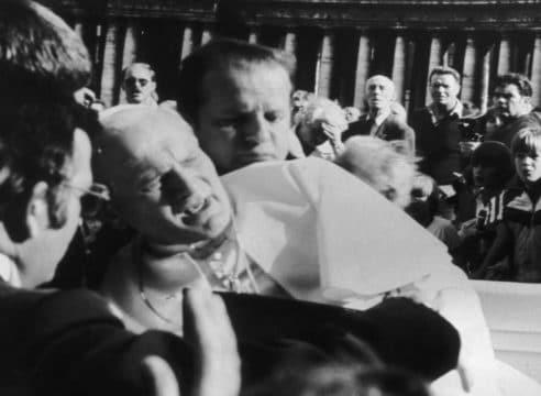 Así fue la crónica en vivo del atentado contra el Papa Juan Pablo II