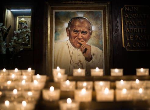 Juan Pablo II: encíclicas, libros y otros documentos