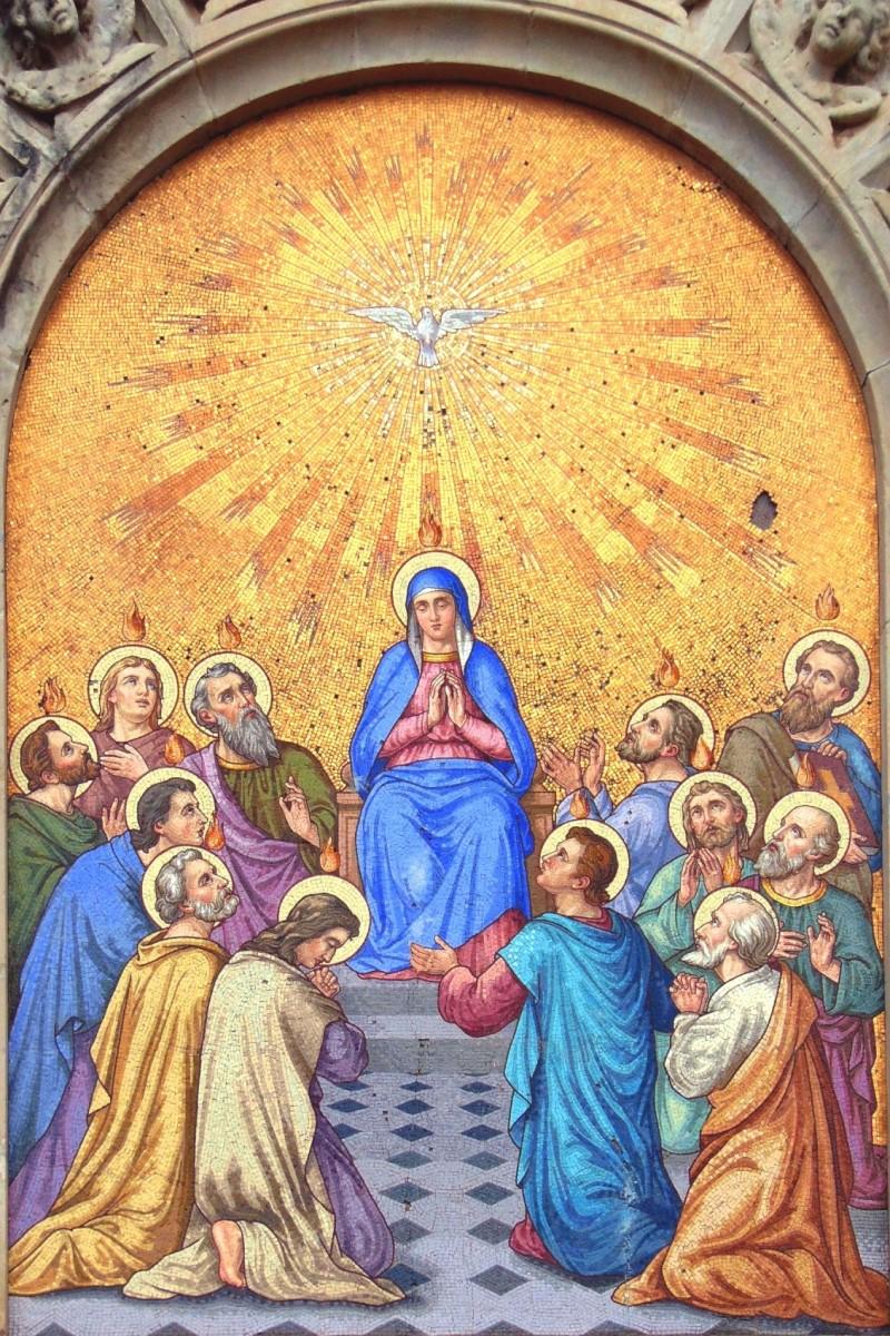 La Catedral Metropolitana está dedicada a la Asención de la Virgen María a los cielos. Foto: Cathopic