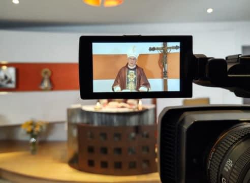 La Misa del Papa Francisco ya no se transmite, ¿dónde veo Misa en vivo?