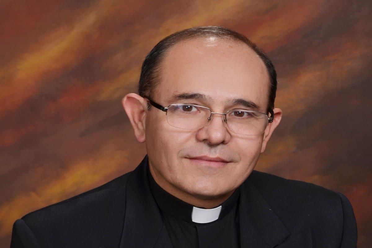 Pbro. Dante Jiménez Muñoz-Ledo. Foto: Cortesía La Retama