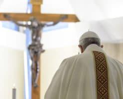Papa Francisco: La trata de personas, una herida contemporánea