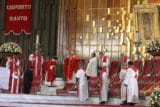 Arzobispo Aguiar: Hay que permitir que el Espíritu Santo nos conduzca