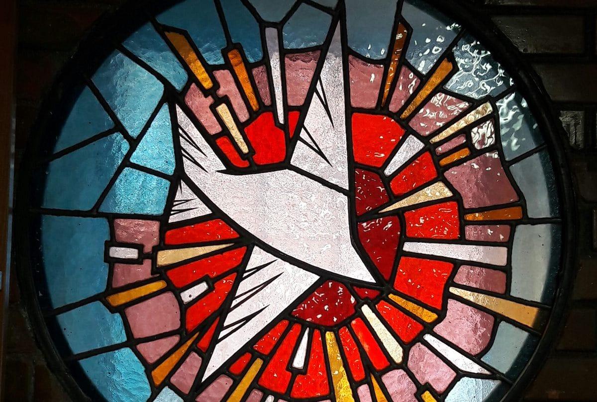 En Pentecostés descendió el Espíritu Santo sobre los apóstoles. Foto: Cathopic
