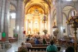 La CEM emite los lineamientos para el regreso gradual a las Misas
