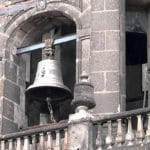 La campana de la Catedral Metropolitana que bendijo san Juan Pablo II