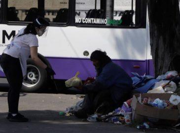 """Comunidad de Sant'Egidio: """"La otra pandemia es el hambre"""""""