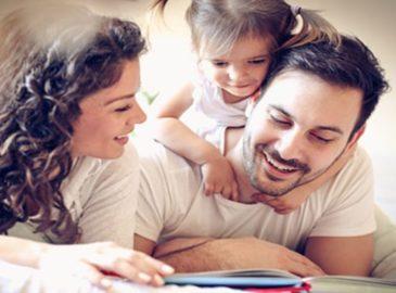 ¿Cómo pasar tiempo de calidad en familia durante el aislamiento?