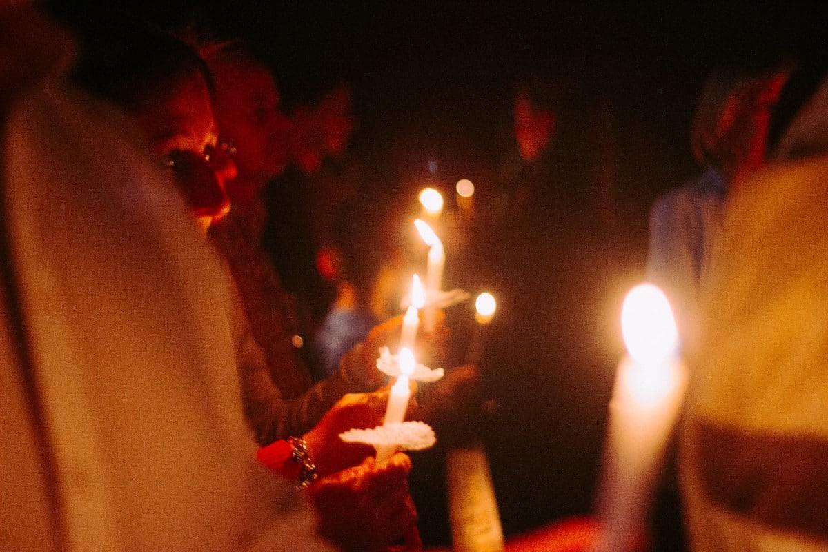 La Vigilia de Pentecostés se llevará a cabo el sábado 30 de junio. Foto Cathopic