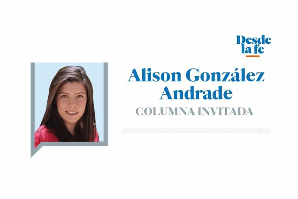 Alison González Andrade