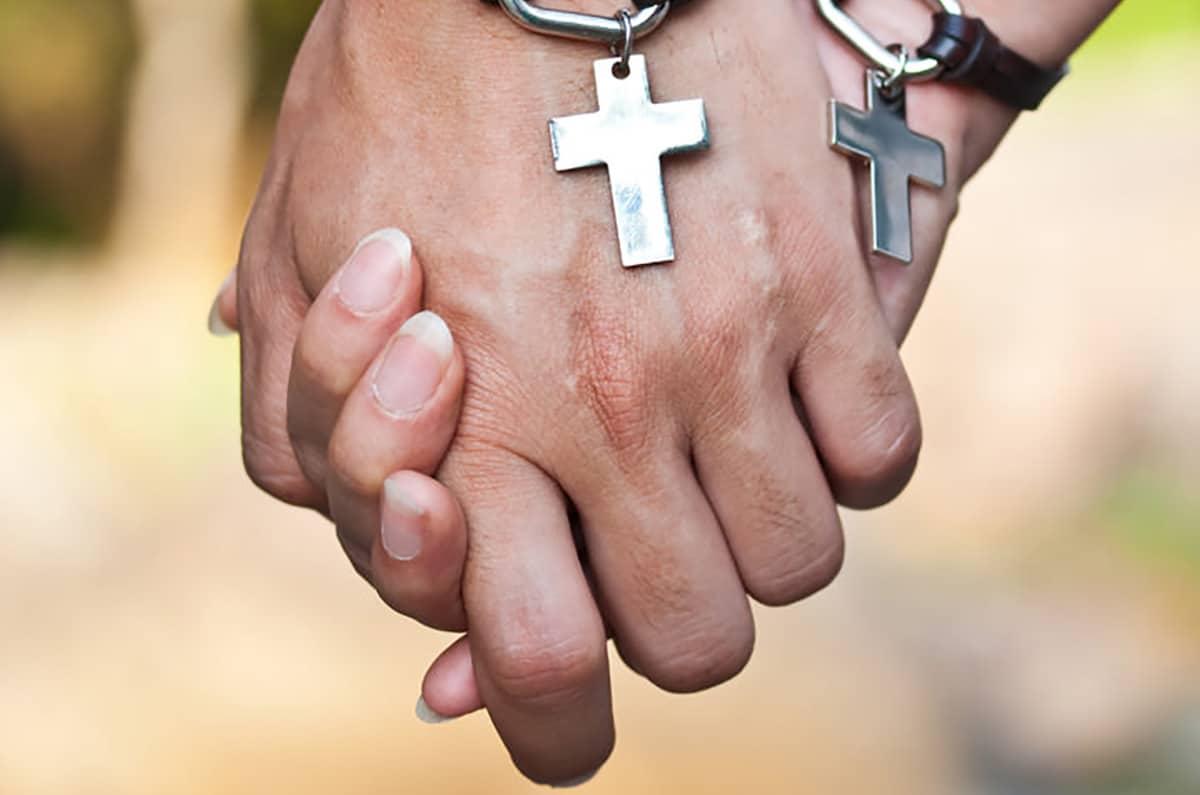 En el duelo debemos recordar que la muerte no es el final del camino para los católicos.