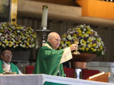 Homilía del Arzobispo Aguiar en el Domingo XIII del Tiempo Ordinario