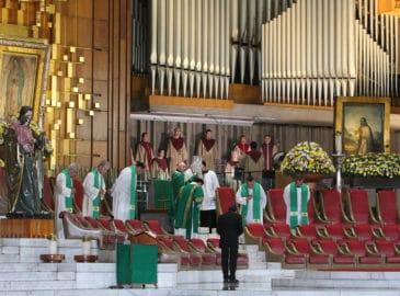 Arzobispo Aguiar: ¿Cómo escuchar a Dios en nuestro tiempo?