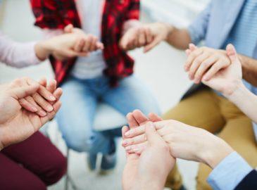 Oración y unidad